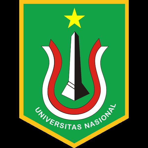 Cara Pendaftaran Online Penerimaan Mahasiswa Baru (PMB) Universitas Nasional (Unas) Jakarta - Logo Universitas Nasional (Unas) Jakarta PNG JPG