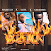 DOWNLOAD MUSIC: Marcelo x Kcee x Sarkodie _ Burn