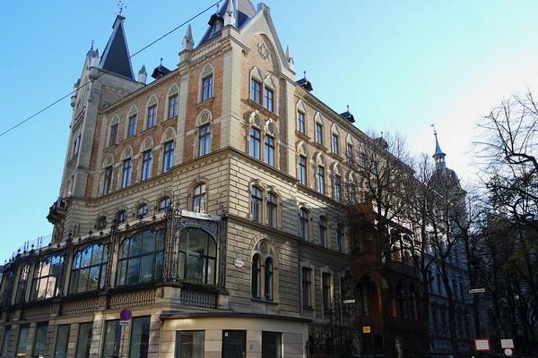vienne 5e arrondissement margareten margaretenhof