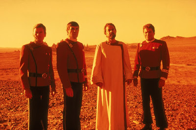 Star Trek 5 Final Frontier 1989 Image 4