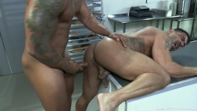 Cake Shop – Jason Vario & Draven Navarro