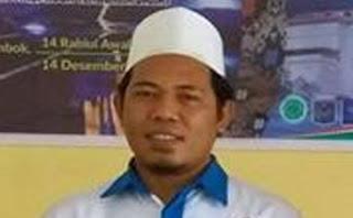 Ahok Rendahkan Ulama, MPII NTB Layangkan Protes