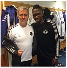 Omeruo extends chelsea stay