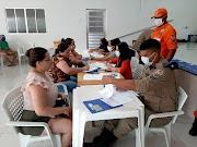 """100 famílias são beneficiadas com os cartões do Programa """"Minha Casa Melhor"""" em Igarapé Grande"""