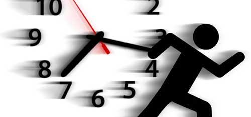 Kenapa Waktu Terasa Begitu Cepat? Ini Jawabannya!