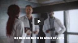 Canadian Doctors Speak Out: Fear Not