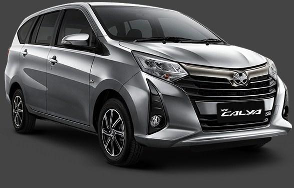 Mobil Toyota Calya Dengan Segala Fitur Canggih