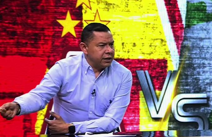 """""""DEPORTES TOLIMA es un equipo mediocre"""": Las explosivas declaraciones de Iván René Valenciano que 'incendiaron' Twitter"""