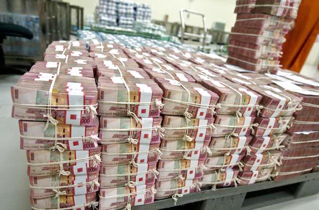 Jika Haji Tahun 2020 Batal, Dana US$ 600 Juta Siap untuk Sokong Penguatan Rupiah