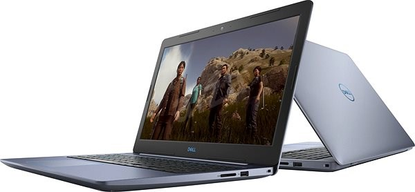 Dell G3 Laptop Gaming Inspiron 15-3579 Specifications and Reviews