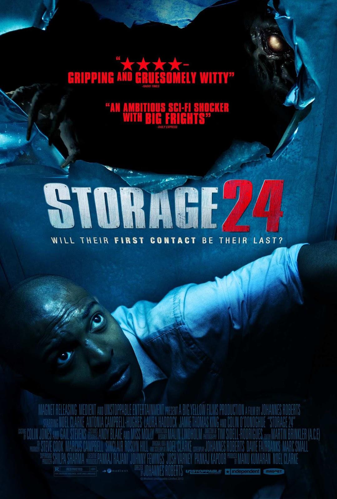 Storage 24 2012