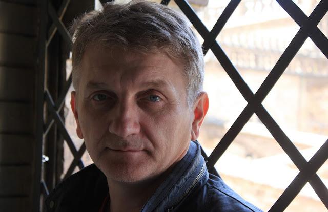 Janusz Tracz - najczarniejszy z czarnych charakterów