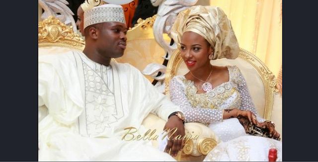 Update on Mohammed Atiku, Wife and Children Status