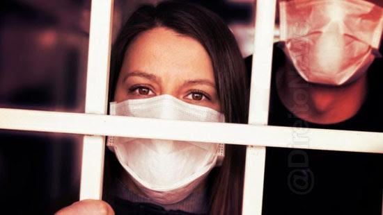 coronavirus quarentena aprisionamento carcerario covid 19