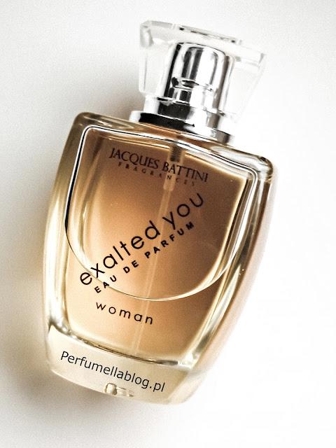 perfumella jacques battini exalted you