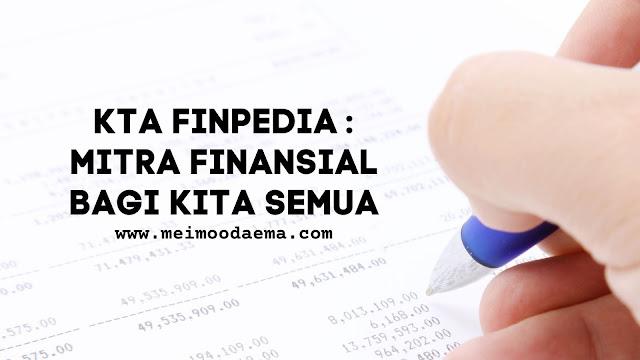 kredit tanpa agunan FInpedia KTA