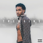 Trey Songz - Nobody Else But You - Single Cover
