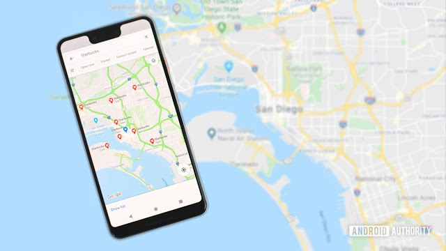Google Maps turns into an overhaul – extra colors, extra accuracy