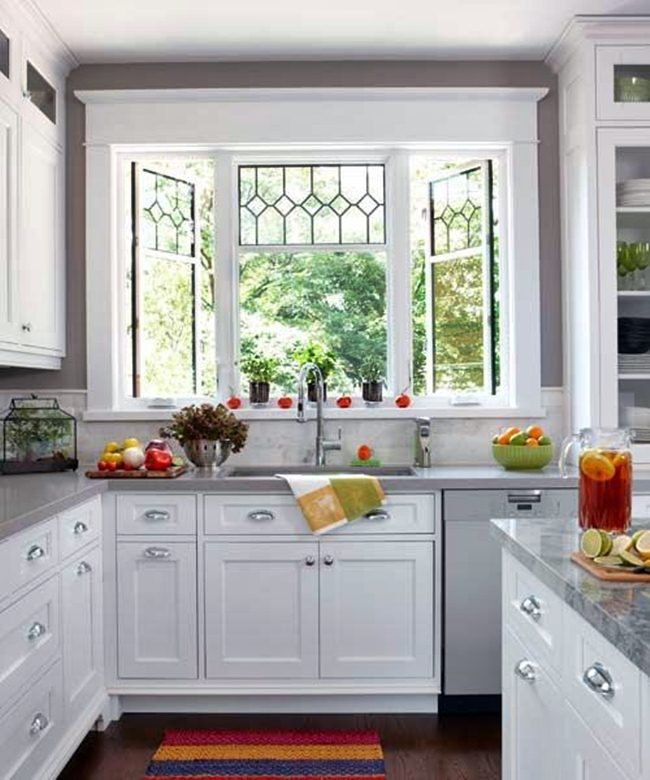 Kitchen Window Design Ideas Dream House