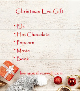 Christmas Eve Gift Package