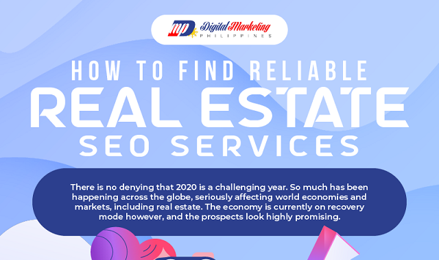 Finding the right Real Estate SEO Services
