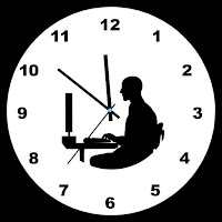 وضع و تحديد أوقات العمل و يعطيك بشكل تلقائي الوقت المناسب لأخذ قسط من الراحة