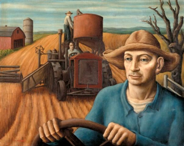 It's About Time: 1930s America's Great Depression - Paul ...
