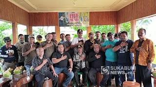 Deklarasi Para Kades Pajampangan Dukung Marwan Iyos