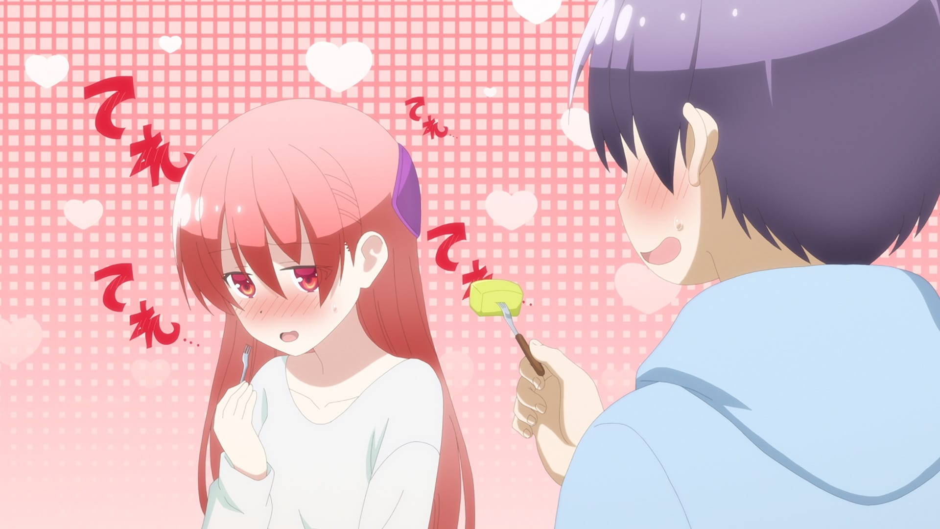 Sinopsis Tonikaku Kawaii Episode 10
