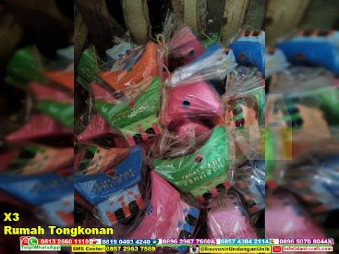 jual Rumah Tongkonan