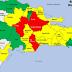 Aumentan a 27 las provincias bajo alertas; las lluvias continuarán