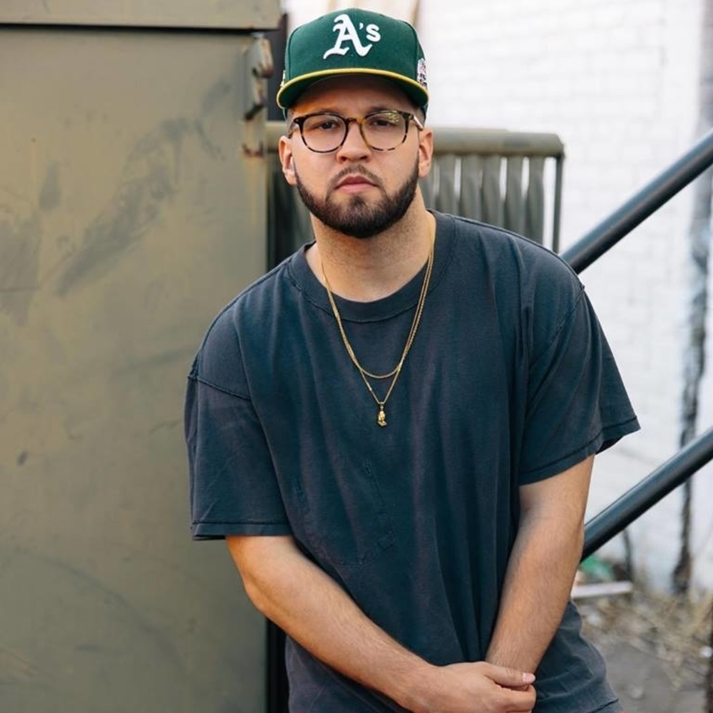 Andy Mineo. Gospel redefined