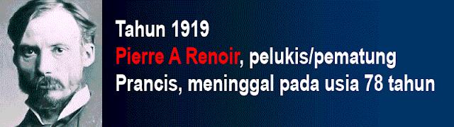 Foto Pierre Auguste Renoir