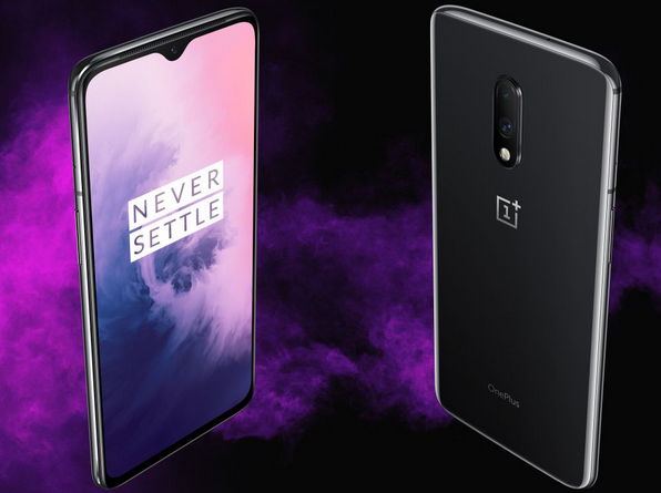 OnePlus 7 review 2019