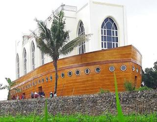 Nama Masjid Dan Lokasi Masjid