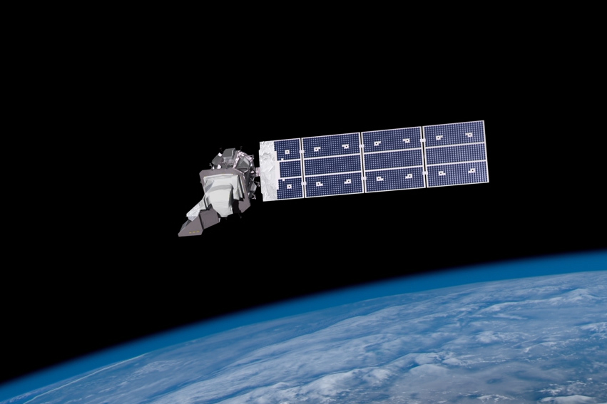 NASA Invites Media to Launch of Landsat 9 From West Coast