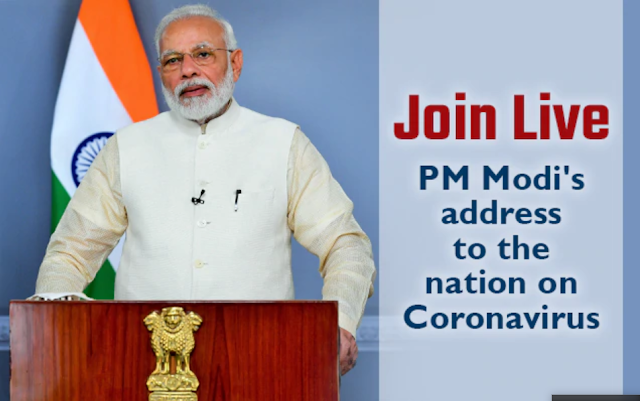 Proud Moment!! PM Narendra Modi leads the world, forced COVID-19 to vamoose India