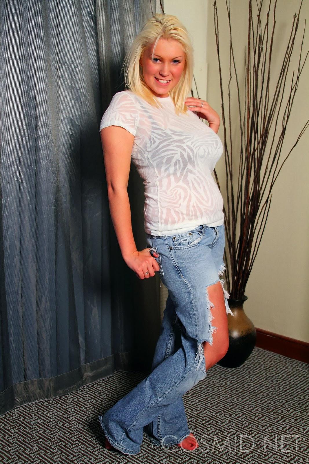 Queensized Beauties 2: Barbara Angel