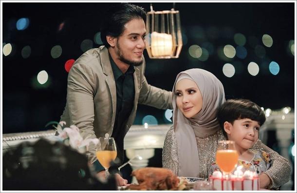 Drama Dia Isteriku (TV Alhijrah)