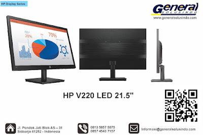 HP V220 LED 21.5