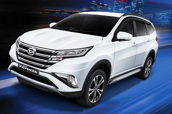 5 Mobil Daihatsu Paling Dicari di Bawah 200 Juta Januari 2018