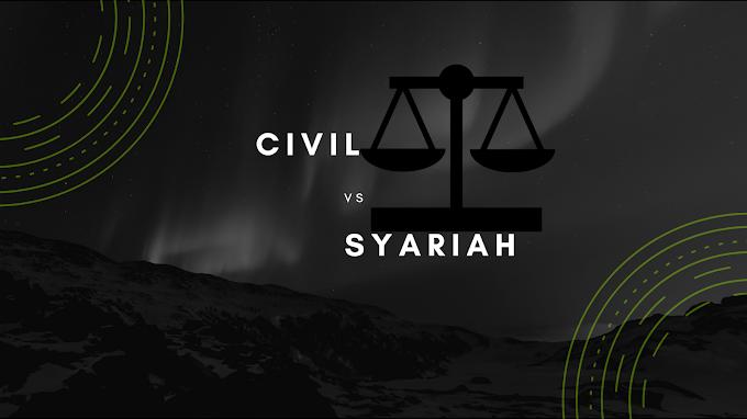 Lina Joy : Undang-undang Civil vs Syariah?