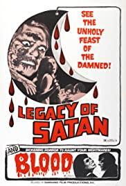 Legacy of Satan 1974 Watch Online