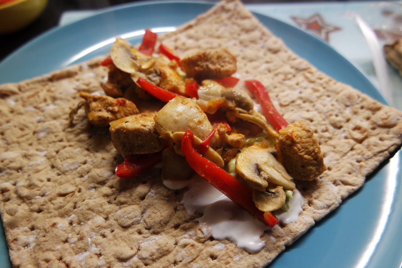 Mexican Fajita Spice Mix Healthy Recipe