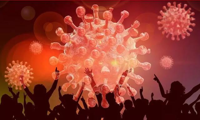 Jovens, no Alabama, fazem festas e premiam o primeiro que for infectado com covid-19
