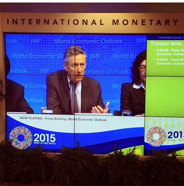 NAKED KEYNESIANISM: More on the IMF and fiscal policy and