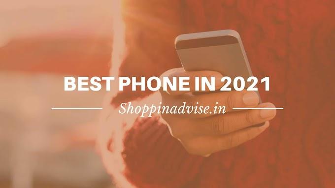 Best Phone in 2021