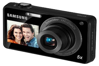 Samsung ST700 Review: good camera with dual screen