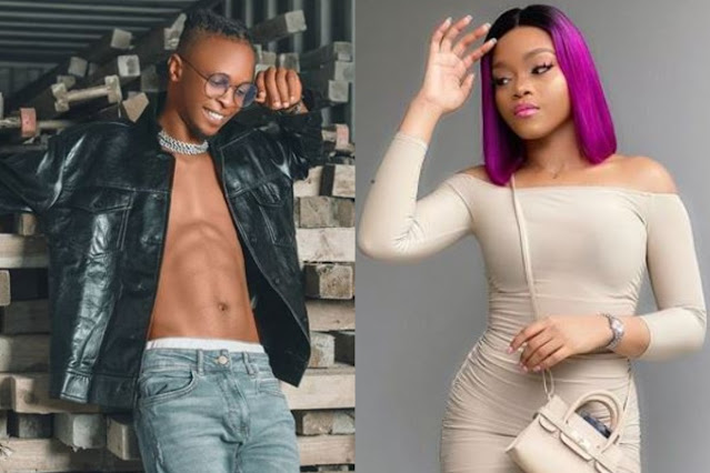 BB Naija: Laycon Is Allegedly In A Secret Relationship With Lilo