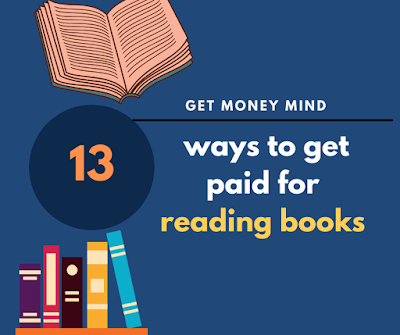 best ways to get paid for reading